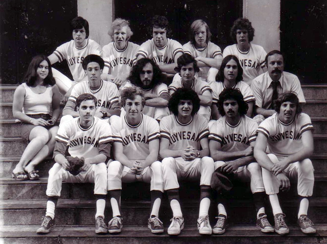 1975 Varsity Peglegs