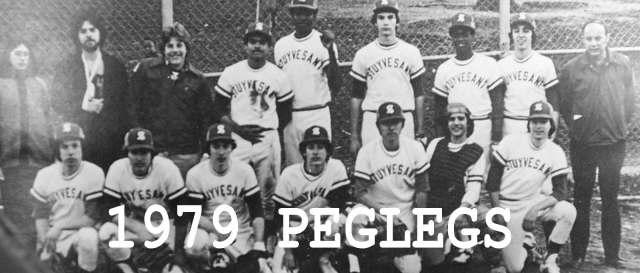1979 Varsity Peglegs