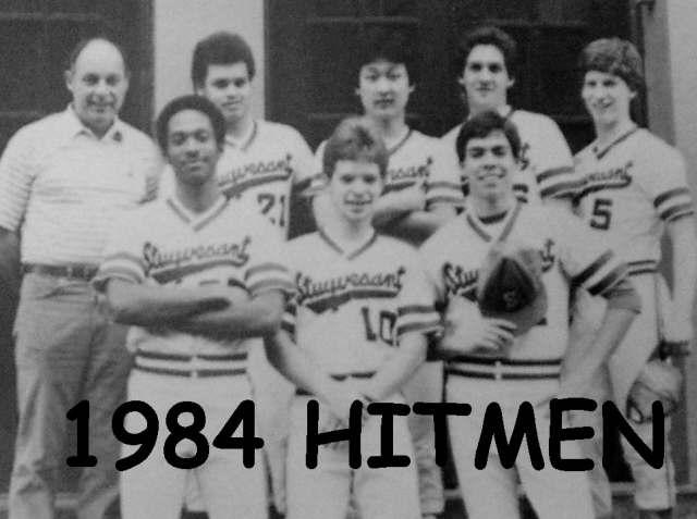 1984 Varsity Hitmen