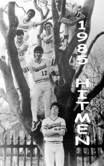 1985 Varsity Hitmen