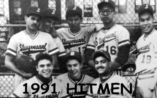 1991 Varsity Hitmen