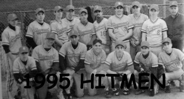 1995 Varsity Hitmen