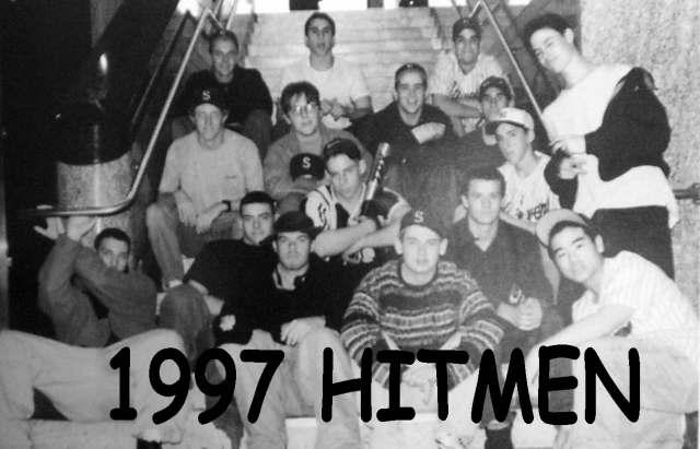 1997 Varsity Hitmen