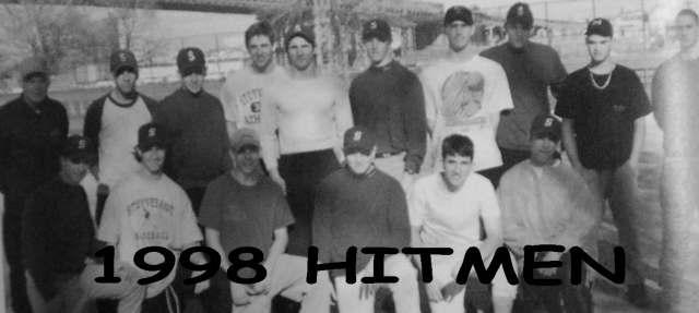 1998 Varsity Hitmen