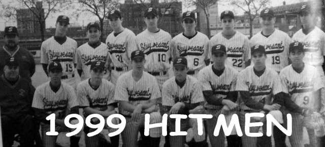 1999 Varsity Hitmen