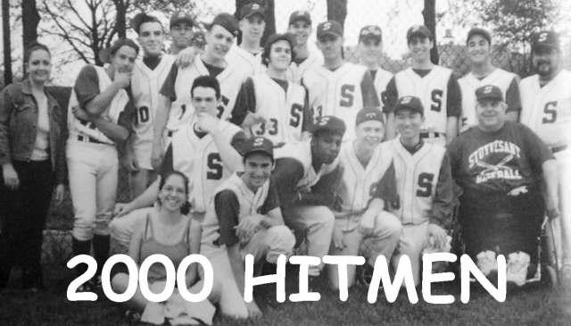 2000 Varsity Hitmen