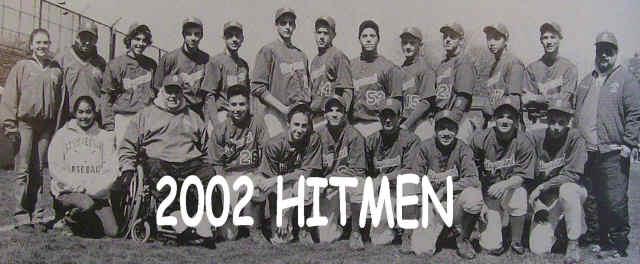 2002 Varsity Hitmen