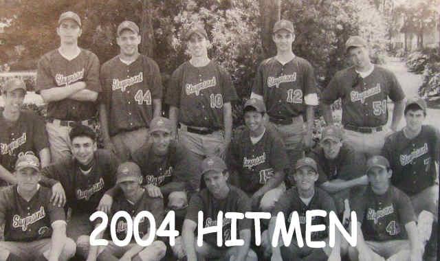 2004 Varsity Hitmen