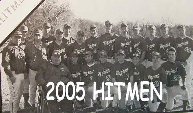 2005 Varsity Hitmen
