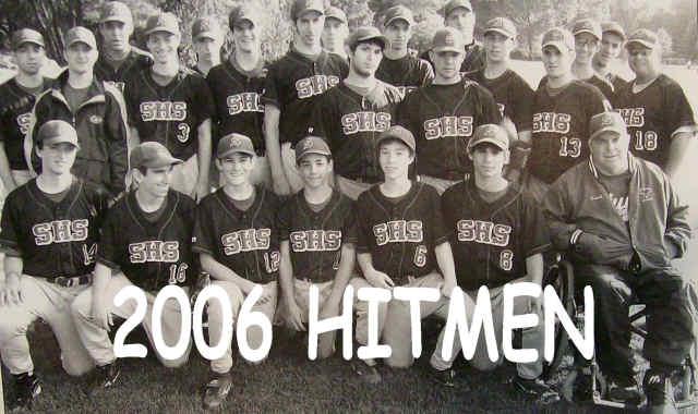 2006 Varsity Hitmen