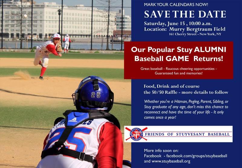 2013 Alumni Game