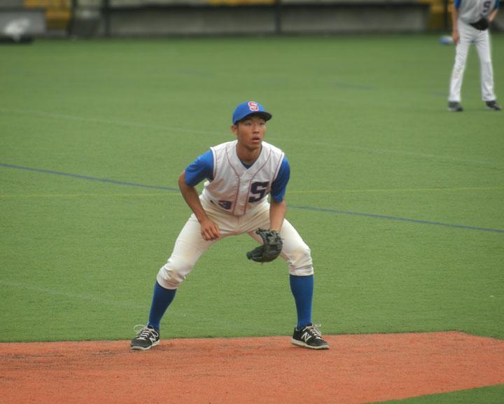 Junpei Taguchi - 3B