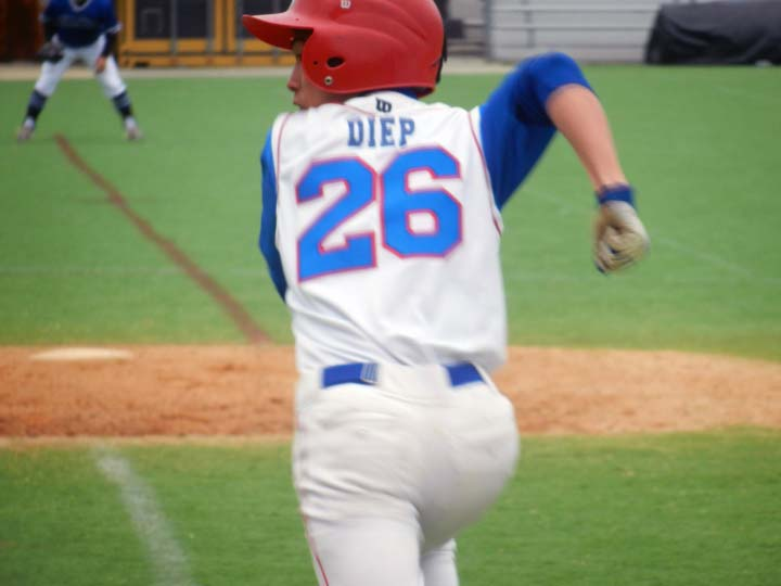 Tim Diep