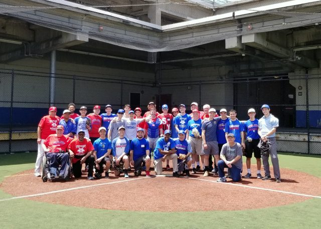 All the Alumin Game participants